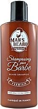 Parfüm, Parfüméria, kozmetikum Sampon szakállra - Man's Beard Shampooing Pour Barbe Premium