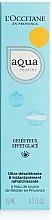 Parfüm, Parfüméria, kozmetikum Hűsítő szemgél - L'Occitane Aqua Reotier Cooling Eye Gel