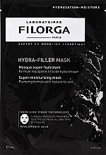 Parfüm, Parfüméria, kozmetikum Intenzíven hidratáló arcmaszk - Filorga Hydra-Filler Mask