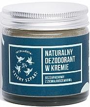 Parfüm, Parfüméria, kozmetikum Izzadásgátló-krém, illatmentes - Cztery Szpaki