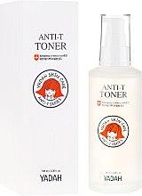 Parfüm, Parfüméria, kozmetikum Nyugtató toner érzékeny bőrre - Yadah Anti-T Toner