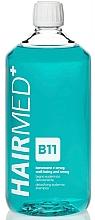 Parfüm, Parfüméria, kozmetikum Detoxikáló sampon mindennapi használatra - Hairmed B11 Detoxifying Shampoo