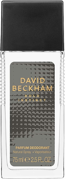 David & Victoria Beckham Bold Instinct - Dezodor