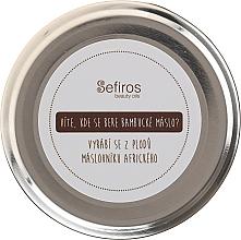 Parfüm, Parfüméria, kozmetikum Shea olaj - Sefiros Shea Butter