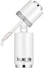 Parfüm, Parfüméria, kozmetikum Élénkítő szemkörnyékápoló kaviárral a sötét karikák ellen - La Prairie White Caviar Illuminating Serum
