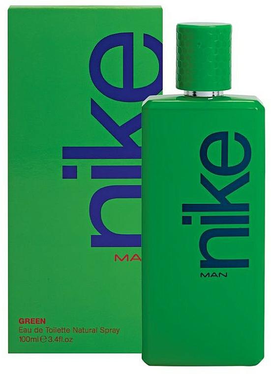 Nike Green Man Nike - Eau De Toilette