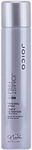 Parfüm, Parfüméria, kozmetikum Erősen rögzítő és fixáló aeroszol spray (9-es fokú) - Joico Style and Finish JoiFix Firm-Hold 9