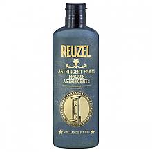 Parfüm, Parfüméria, kozmetikum Borotválkozás utáni mousse - Reuzel Astringent Foam