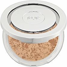 Parfüm, Parfüméria, kozmetikum Bronzosító - Pur Skin-Perfecting Powder Bronzing Act Matte Bronzer