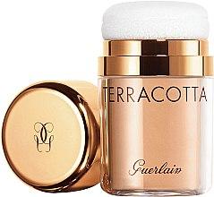 Parfüm, Parfüméria, kozmetikum Finomított arcpúder - Guerlain Terracotta Touch Loose Powder