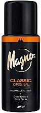Parfüm, Parfüméria, kozmetikum Dezodor - La Toja Magno Classic Deodorant Spray