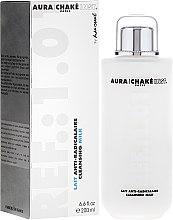 Parfüm, Parfüméria, kozmetikum Fiatalító tisztító tej - Aura Chaké Cleansing Milk Antiradicalaire