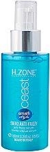 Parfüm, Parfüméria, kozmetikum Hajszérum - H.Zone Coast Time Amalfi Style Anti-Frizzy Serum