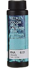 Parfüm, Parfüméria, kozmetikum Permanent festék-lakk - Redken Color Gels Lacquers