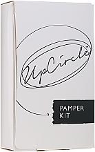 Parfüm, Parfüméria, kozmetikum Szett - UpCircl You Brew-ty Pamper Kit (mask/3ml + ton/2.5ml + cr/3ml + balm/3ml + ser/1.5ml + eye/cr/1ml + b/cr/5ml)