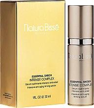 Parfüm, Parfüméria, kozmetikum Intenzív anti age komplexum - Natura Bisse Essential Shock Intense Complex