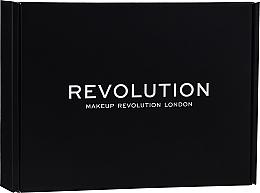 Parfüm, Parfüméria, kozmetikum Készlet - Makeup Revolution Black Box Set №3