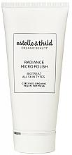 Parfüm, Parfüméria, kozmetikum Arcradír - Estelle & Thild Biotreat Radiance Micro Polish
