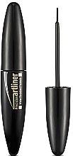 Parfüm, Parfüméria, kozmetikum Szemhéjtus - Flormar Precision Artliner
