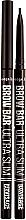 Parfüm, Parfüméria, kozmetikum Automata szemöldökceruza - Luxvisage Brow Bar Ultra Slim