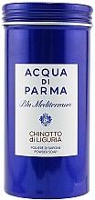Parfüm, Parfüméria, kozmetikum Acqua di Parma Blu Mediterraneo Chinotto di Liguria - Szappan