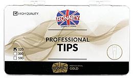 Parfüm, Parfüméria, kozmetikum Műköröm tipp, áttettsző - Ronney Professional Tips