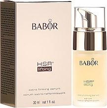 Parfüm, Parfüméria, kozmetikum Lifting szérum - Babor HSR Lifting Serum