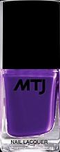 Parfüm, Parfüméria, kozmetikum Körömlakk - MTJ Cosmetics Nail Lacquer