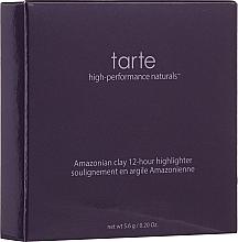 Parfüm, Parfüméria, kozmetikum Highlighter - Tarte Cosmetics Amazonian Clay 12-hour Highlighter