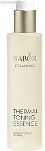 Parfüm, Parfüméria, kozmetikum Expresz tonik termál vízzel - Babor Cleansing Thermal Toning Essence
