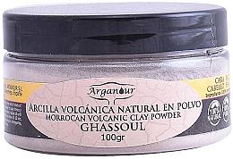 Parfüm, Parfüméria, kozmetikum Agyag hajmaszk - Arganour Morrocan Volcanic Clay Powder