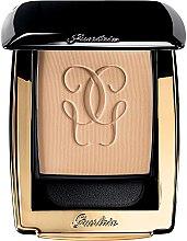 Parfüm, Parfüméria, kozmetikum Arcpúder - Guerlain Parure Gold Compact Powder Foundation SPF15