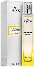 Parfüm, Parfüméria, kozmetikum Nuxe Le Matin Des Possibles - Eau De Parfum