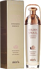 Parfüm, Parfüméria, kozmetikum Intenzív regeneráló esszencia - Skin79 Golden Snail