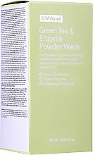 Parfüm, Parfüméria, kozmetikum Enzímes púder mosakodáshoz zöld teával - By Wishtrend Green Tea & Enzyme Powder Wash