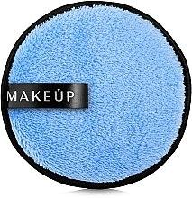 """Parfüm, Parfüméria, kozmetikum Arctisztító szivacs, halványkék """"My Cookie"""" - MakeUp Makeup Cleansing Sponge Blue"""