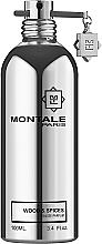 Parfüm, Parfüméria, kozmetikum Montale Wood and Spices - Eau De Parfum