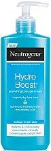 Parfüm, Parfüméria, kozmetikum Hidratáló testápoló - Neutrogena Hydro Boost Quenching Body Gel Cream