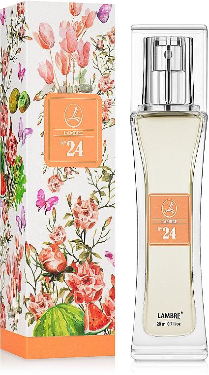 Lambre 24 - Parfüm