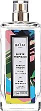Parfüm, Parfüméria, kozmetikum Lakásillatosító spray - Baija Sieste Tropicale Home Fragrance