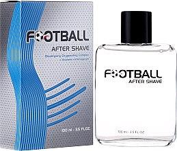 """Parfüm, Parfüméria, kozmetikum Borotválkozás utáni arcvíz """"Football"""" - Pharma CF After Shave Lotion"""