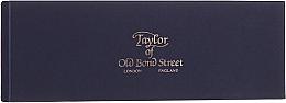 Parfüm, Parfüméria, kozmetikum Szett - Taylor of Old Bond Street Handsoap Lavender/Rose/Lemon Set (soap/100g x 3)