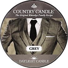 Parfüm, Parfüméria, kozmetikum Teamécses - Country Candle Grey Daylight