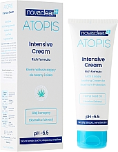 Parfüm, Parfüméria, kozmetikum Arc- és testkrém - Novaclear Atopis Intensive Cream