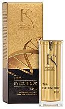 Parfüm, Parfüméria, kozmetikum Regeneráló szemkörnyékápoló szérum - Fytofontana Stem Cells EyeContour Serum