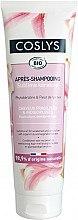 Parfüm, Parfüméria, kozmetikum Hajkondicionáló organikus liliommal és keratinnal - Coslys Sublime Keratine Conditioner