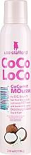 Parfüm, Parfüméria, kozmetikum Haj mousse - Lee Stafford Coco Loco CoConut Mousse