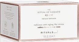 Parfüm, Parfüméria, kozmetikum Anti age nappali arckrém - Rituals The Ritual Of Namaste Radiance Anti-Aging Day Cream