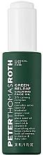 Parfüm, Parfüméria, kozmetikum Nyugtató arcolaj - Peter Thomas Roth Green Releaf Calming Face Oil