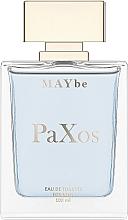 Parfüm, Parfüméria, kozmetikum Christopher Dark MAYbe PaXos Men - Eau De Toilette